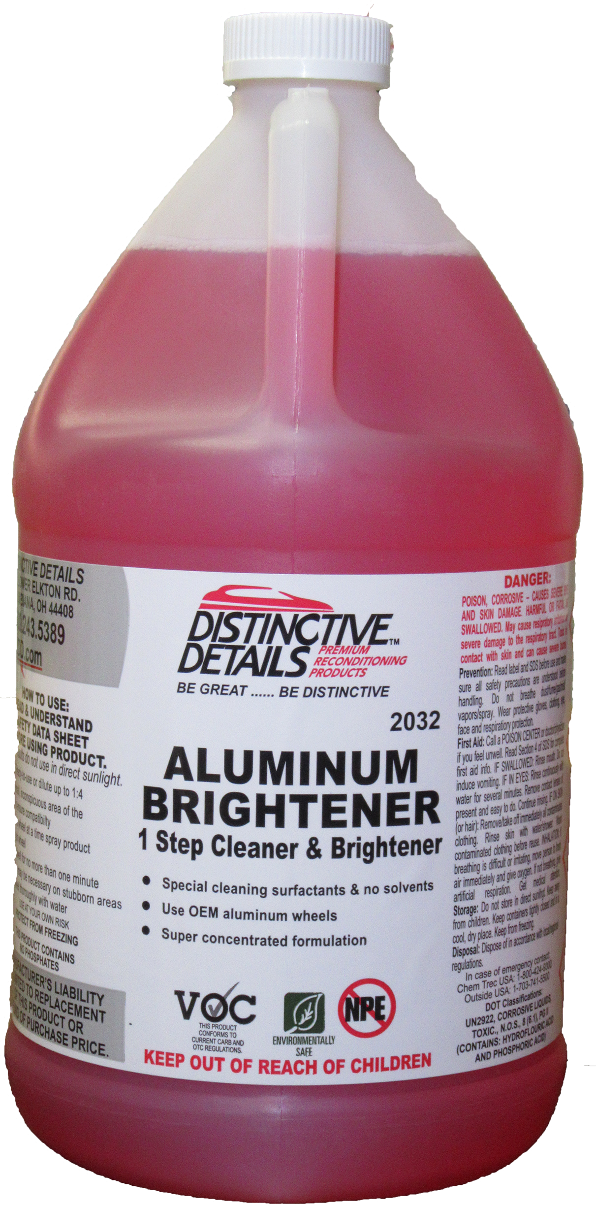 Tire Wheel Cleaners Dangers Of Aluminum Wiring Cleaner Product 2032