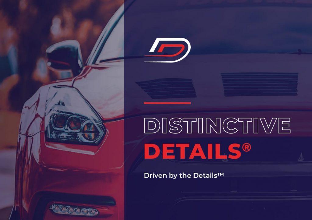 Distinctive Details Catalog-image